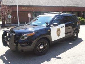 History – Newington Police Department