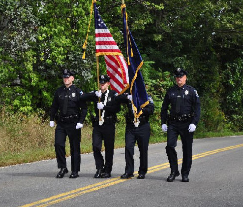 Mission Statement – Newington Police Department